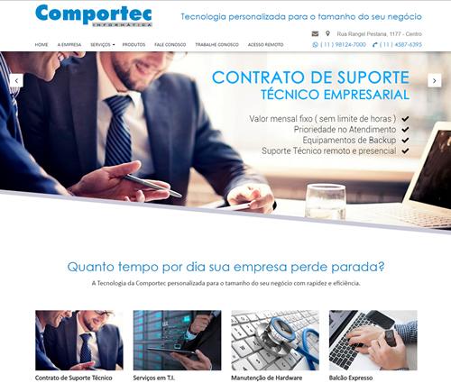 Comportec Informática